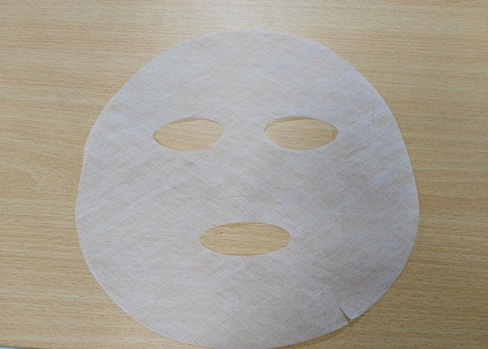 Organic Natural Fiber Hygien Bearl Facial Mask Paper For DIY Beauty